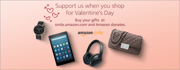 Click here to Support ESAR with your Amazon shopping.