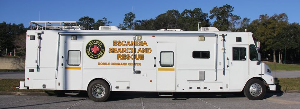 Escambia Search And Rescue