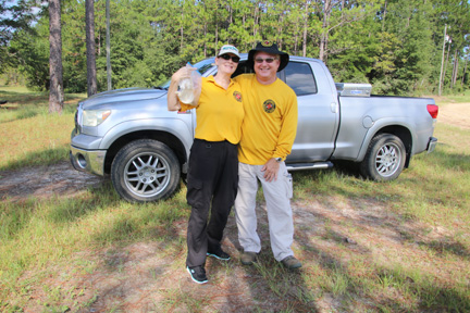 Escambia Search And Rescue   …so others may live